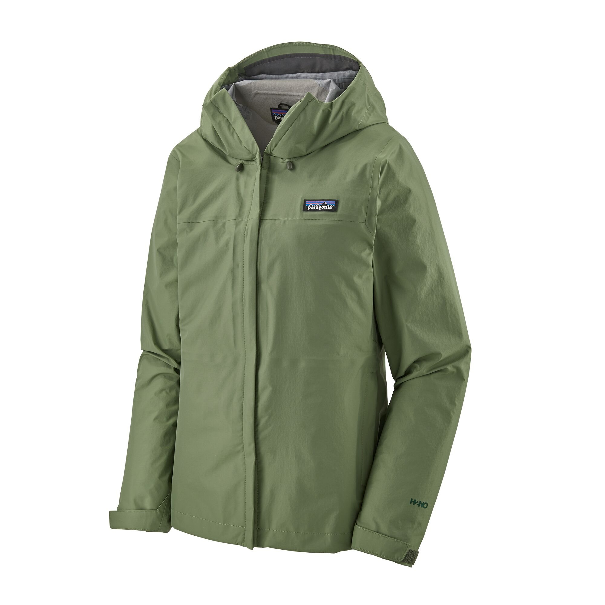 W's Torrentshell 3L Jacket Huna Camping & Outdoorshop